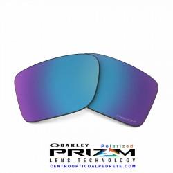 Double Edge Lente Prizm Sapphire Polarized (102-833-008)