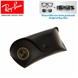 Ray-Ban Estuche Original Negro Medium (RAT243R00)