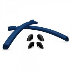 Half Jacket 2.0 Kit Gomas Navy Blue (OO9144-OO9454G)