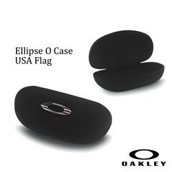 Estuche Oakley Ellipse O Case USA Flag (102-550-001)