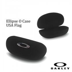 Estuche Oakley Ellipse O Case USA Flag (102-550-001)