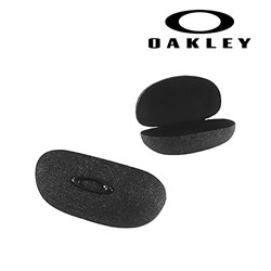Estuche Oakley Ellipse O Case Grey (102-495-001)