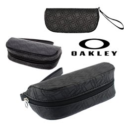 Estuche Oakley Women's Soft Case