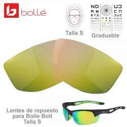 Bolle Bolt S Lentes Brown Emerald (50444)