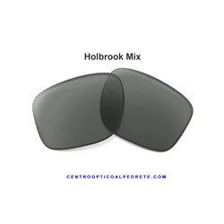 Holbrook Mix Lente Grey (OO9384-01L)