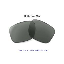 Holbrook Mix Lente Prizm Black (9384-05L)