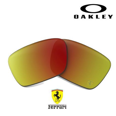 d7126f52d3 Oakley Fuel Cell Lente Ferrari Ruby Iridium (9096-A8L) lenses ...