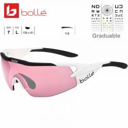 0cda218db4 Bolle Sport glasses and prescription eyewear protection - Centro ...