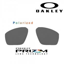 Field Jacket Lente de repuesto Prizm Black Polarized (OO9402-08L)