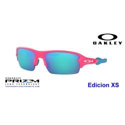 6a0661025c Coleccion de modelos Oakley con un encaje Juvenil, cara pequeña ...