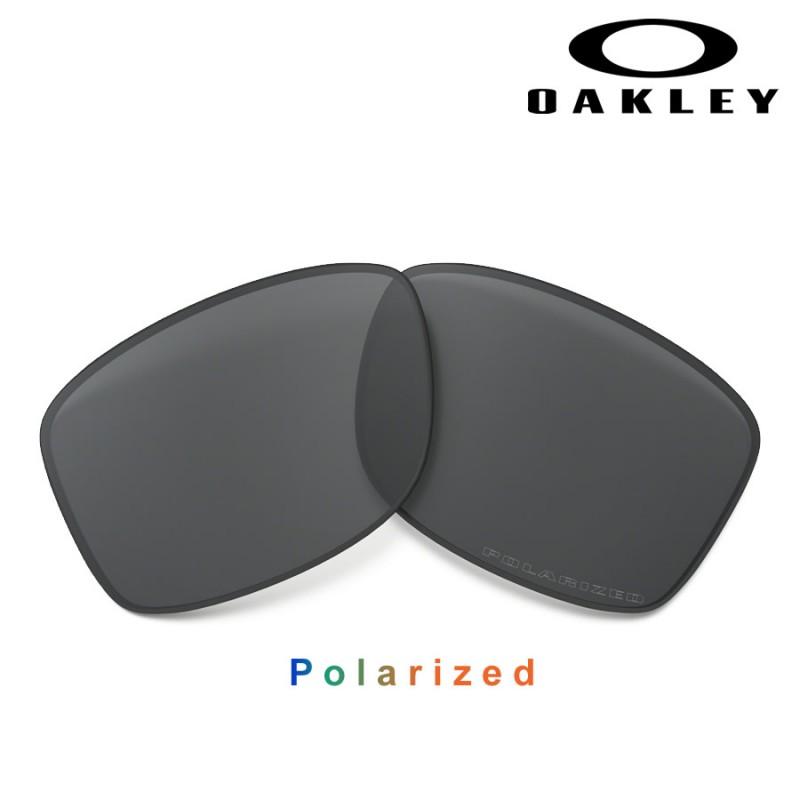 e09fc7f688 Oakley TwoFace XL Lente Black Iridium Polarized (9350-01L)