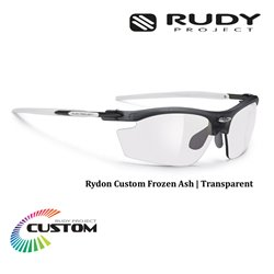 Rydon Custom Frozen Ash / Transparent