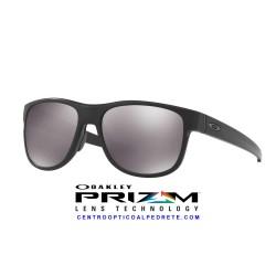 CrossRange Round Matte Black / Prizm Black (OO9359-02)