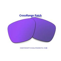 CrossRange Patch Lente Violet Iridium (OO9382-02L)