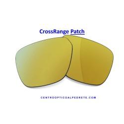 CrossRange Patch Lente 24K Iridium (OO9382-04L)