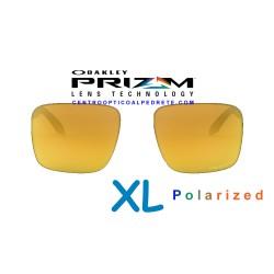 Holbrook XL Lente Prizm 24k Polarized (OO9417-10L)