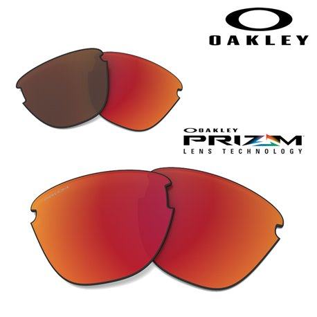 Frogskin lens Positive Red Iridium (03-289 L)