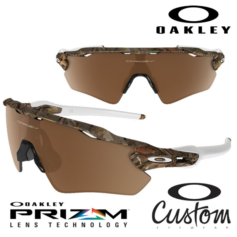 192610652a1e6 Oakley Sunglasses Radar EV Custom Path King s Woodland Camo   Prizm ...