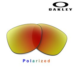 MoonLighter lente Ruby Iridium Polarized