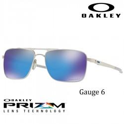 Gauge 8 Matte Black / Grey (OO4124-01)