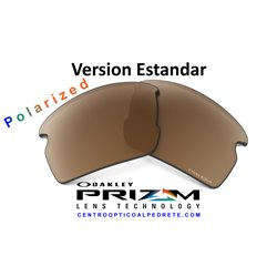 68fe4003100 Flak 2.0 Lente de repuesto Prizm Tungsten... Replacement lenses for Oakley  ...