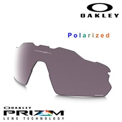 Radar EV Pitch Lente Prizm Daily Polarized Vented