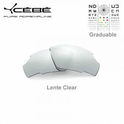 Cebe S PRING 2.0 Lentes Vario Clear (CBRLSPRI5)