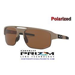 Mercenary Terrain Tan / Prizm Tungsten Polarized (OO9424-07)