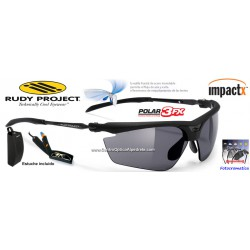 Magster Matte Black / ImpactX Polarized Photochromic Grey (SN668606)