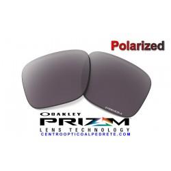 Gascan Lente Prizm Black Polarized (OO9014-35L)