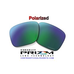 Drop Point Lente Prizm Jade Polarized (102-834-012)