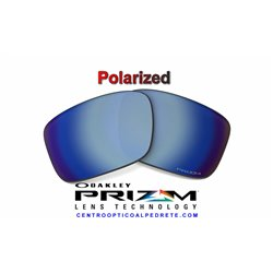 Drop Point Lente Prizm Deep Water Polarized (102-834-018)