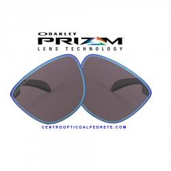 Frogskins Lente Prizm Grey Alt Sapphire (OO9013-E3L)