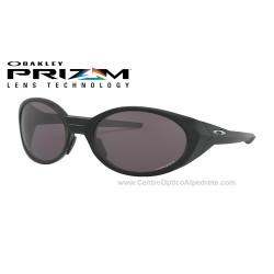 EyeJacket Redux Matte Black / Prizm Grey (OO9438-01)