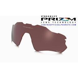 Radar EV Path Lente Prizm Road Black Vented (OO9208-82L)