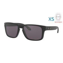 Holbrook XS Matte Black / Grey (OJ9007-01)