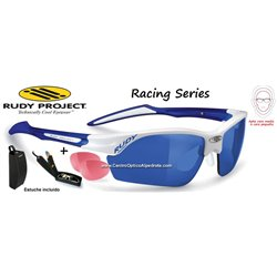 Rudy Project Swifty Racing-White (SP14 076931 WR1)