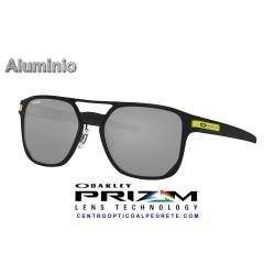 Latch Alpha Valentino Rossi Matte Black / Prizm Black (OO4128-08)