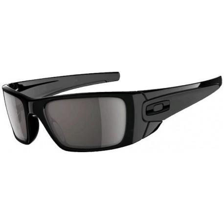 Fuel Cell Polished Black- Matte Black/ Warm Grey OO9096-01