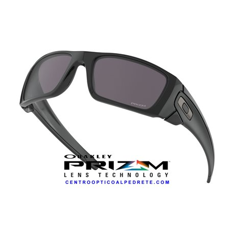 Fuel Cell Polished Black / Prizm Grey (OO9096-K2)