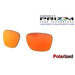 Holston Lens Prizm Ruby Polarized (OO9334-12L)