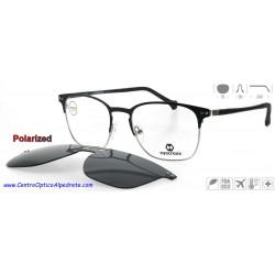 EyeCroxx EC577MD - C1 BLACK
