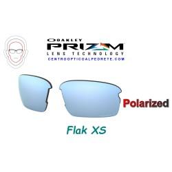 Flak XS Lente Prizm Deep Polarized (102-992-018)