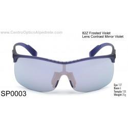 Frosted Violet / Contrast Mirror Violet (SP0003-82Z)