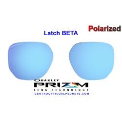 Latch Beta Lente Prizm Sapphire Polarized (OO9436-06L)
