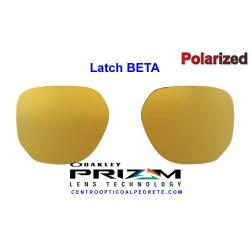 Latch Beta Lente Prizm 24K Polarized (OO9436-17L)