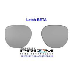 Latch Beta Lente Prizm Black (OO9436-02L)