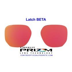 Latch Beta Lente Prizm Ruby (OO9436-07L)