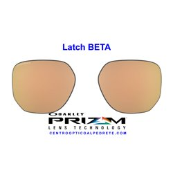 Latch Beta Lente Prizm Rose Gold (103-092-008)