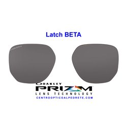 Latch Beta Lente Prizm Grey (OO9436-01L)